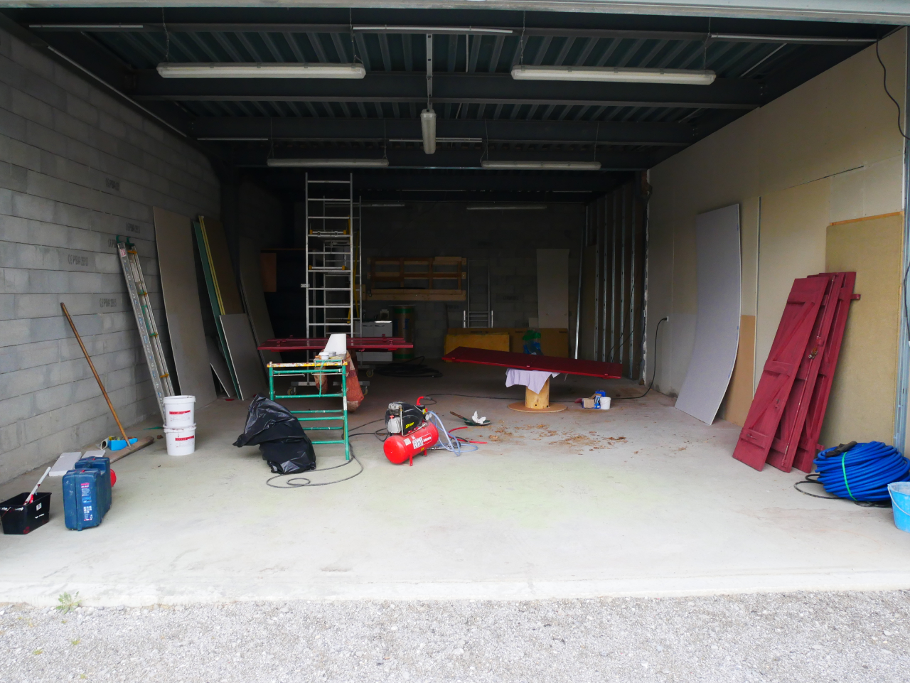 Hasparren - Proche - Vente Local commercial - 75 m²